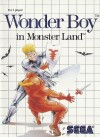 Wonder Boy in Monster Land / Mônica no Castelo do Dragão
