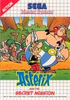 Asterix and the Secret Mission / As Aventuras TV Colosso